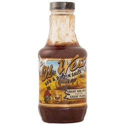 Ol West Bbq Sauce