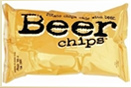 Beer Chips 5oz